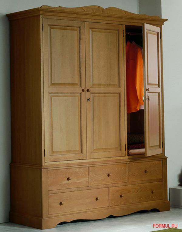 Шкаф De Baggis A.0302 (A.0303, A.0304)
