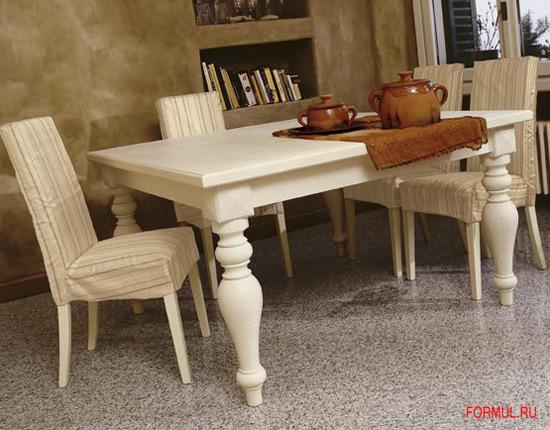 Стол De Baggis T.0120 (T.0122)