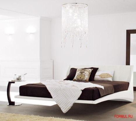 Кровать Cattelan Italia Dylan