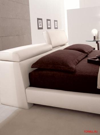 Кровать Cattelan Italia Logan