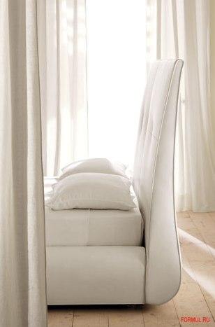 Кровать Cattelan Italia Matisse