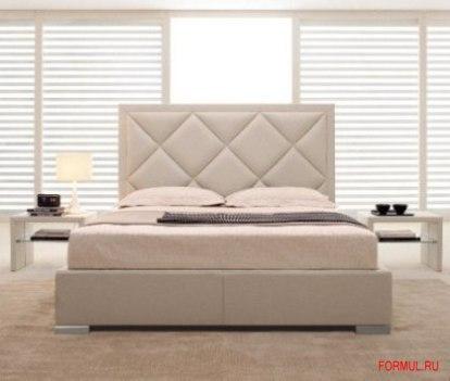 Кровать Cattelan Italia Patrick