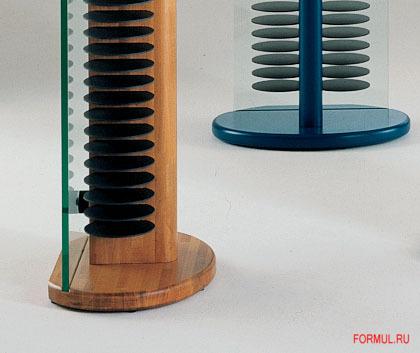 Подставка для дисков Vismara Totem