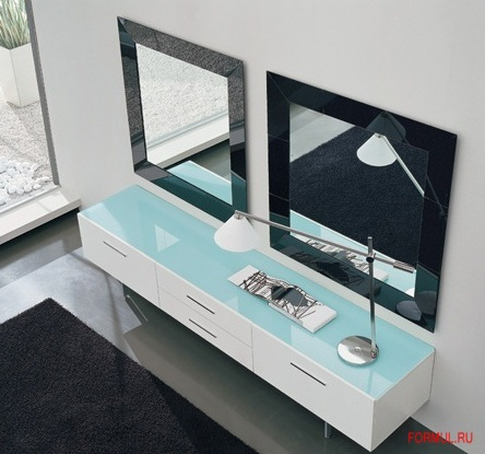Зеркало Cattelan Italia Regal