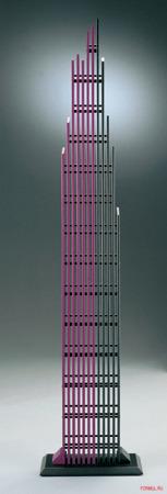 Подставка для дисков Vismara Columbus
