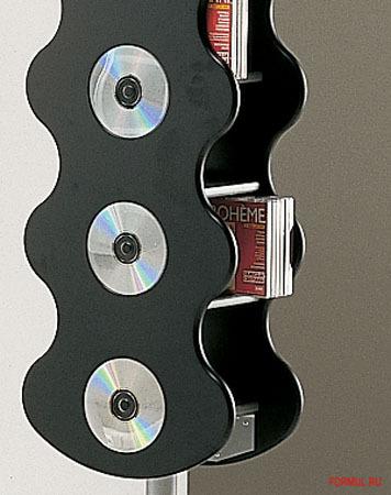 Подставка для дисков Vismara Disco - Disco floor