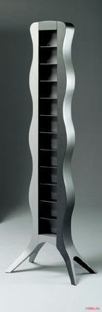 Подставка для дисков Vismara Magma
