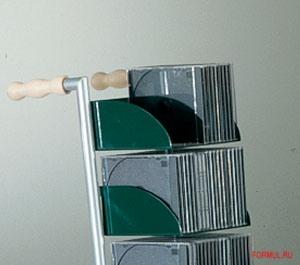Подставка для дисков Vismara Speedy