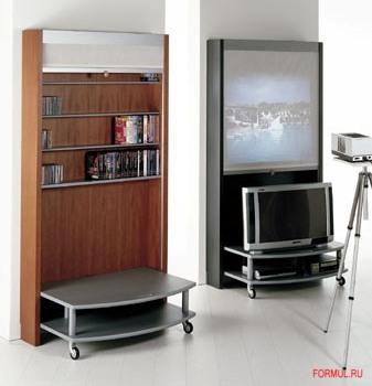 Подставка для дисков Vismara TV Morpheus