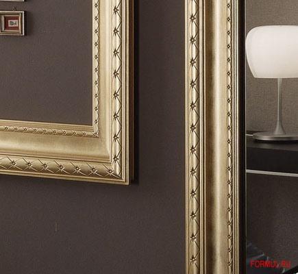 Зеркало Vismara frame mirror