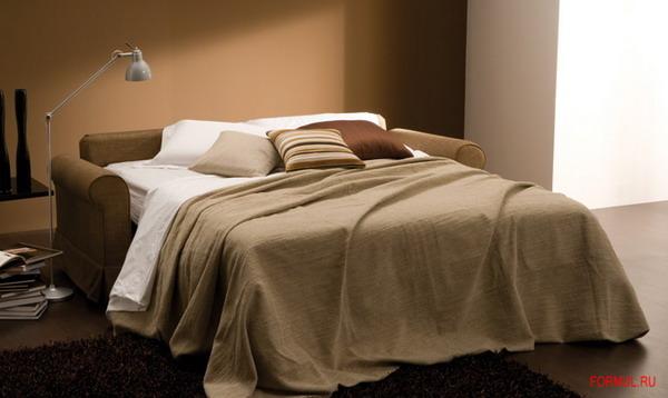Диван кровать Bodema Prince