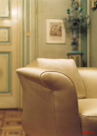 Кресло Moroso Big Mama 2