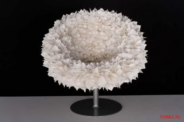 Кресло Moroso Bouquet
