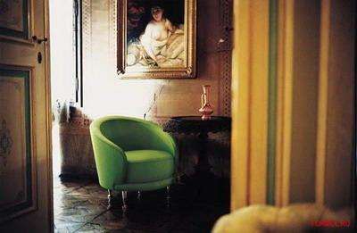 Кресло Moroso Newtone 2