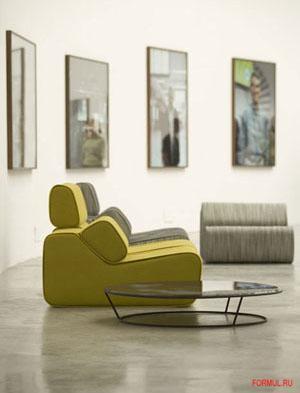 Кресло Moroso Transform