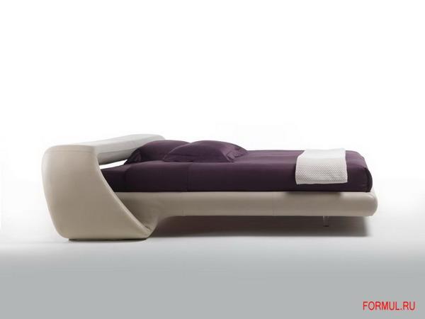 Кровать Meritalia Air Lounge