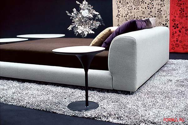Кровать Moroso Lowland Bed