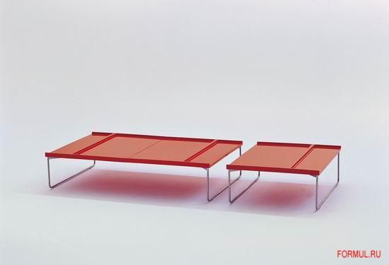Столик Moroso Malmo 2