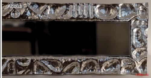 Зеркало Marco Mazzei Acqua