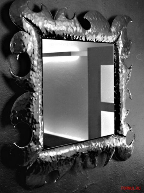 Зеркало Marco Mazzei Riccioli