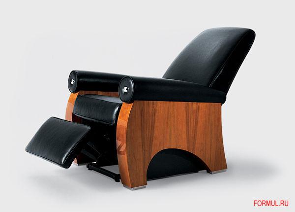 Кресло i4 Mariani Fumo A