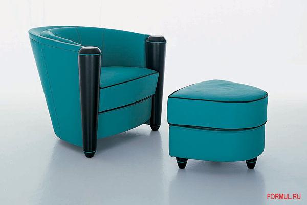 Кресло i4 Mariani Marnie
