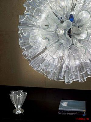 Люстра Axo light Blum