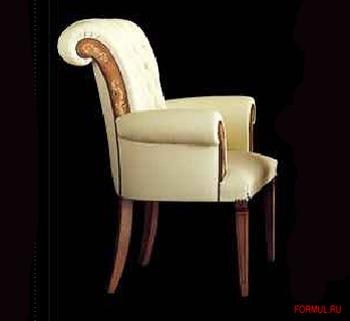 Кресло Ezio Bellotti Art. 2100 / Art. 2101