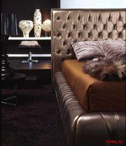 Кровать Valmori Doge 2
