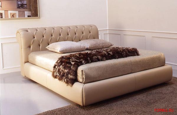 Кровать Valmori Dublino 2