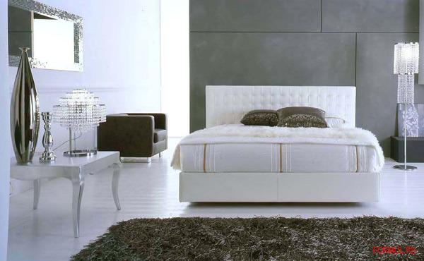 Кровать Valmori Mozart 1