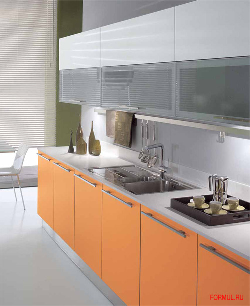 Кухня Oikos Fly 03