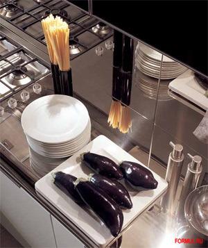 Кухня Oikos Forma 01