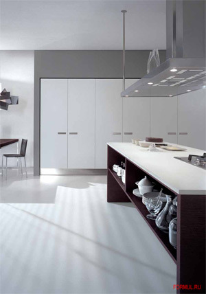 Кухня Oikos Forma 02