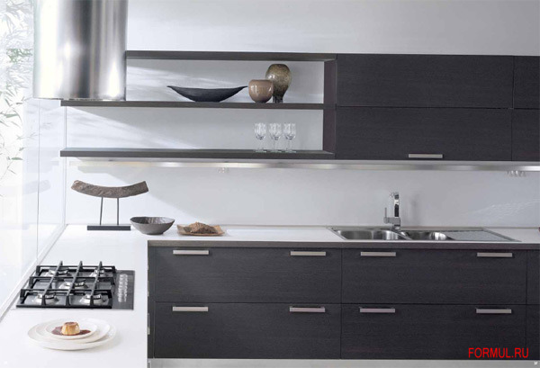 Кухня Oikos Forma 03