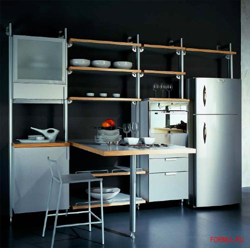 Кухня Oikos Systematica 02