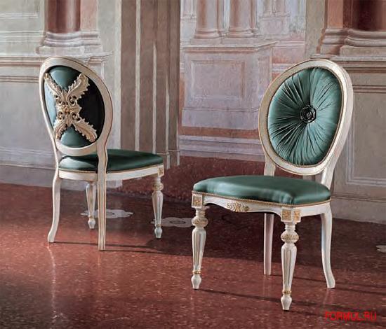 Кресло Bakokko Art. 4008/A