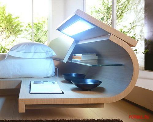 Кровать Fimes Tabula