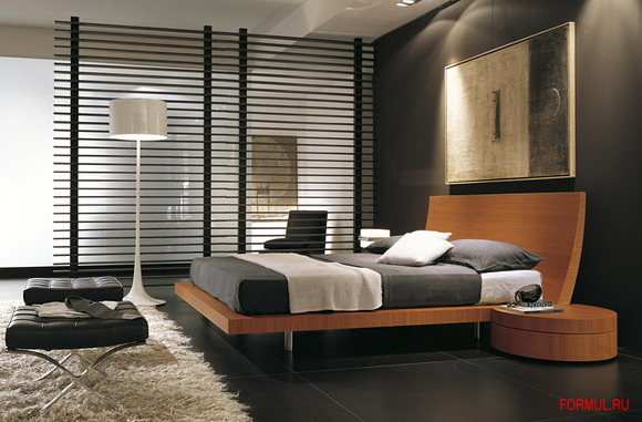 Кровать Fimes Wind