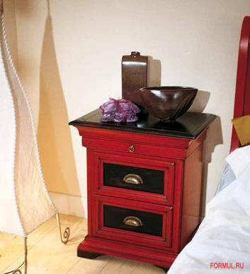 Спальный гарнитур Bakokko Art.1082V3