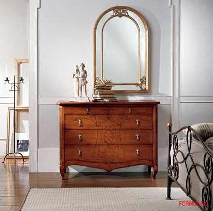 Спальный гарнитур Bamax Antique