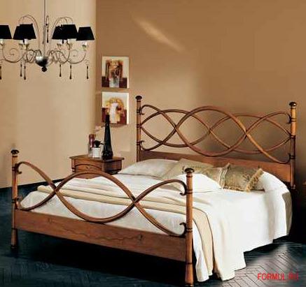 Спальный гарнитур Bamax Canova&Rialto Art. 78.353