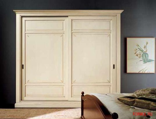 Спальный гарнитур Bamax Leonardo Art. 75.351