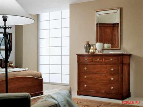 Спальный гарнитур Bamax Lord Style Art. 74.351