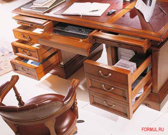 Стол письменный Bakokko 1496V2