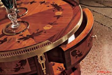 Столик Bakokko Art. 11333