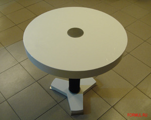 Столик Carpani Ares1