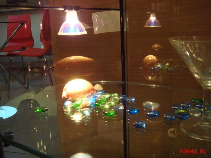 Прилавок Lamp Design Прилавок LAMP