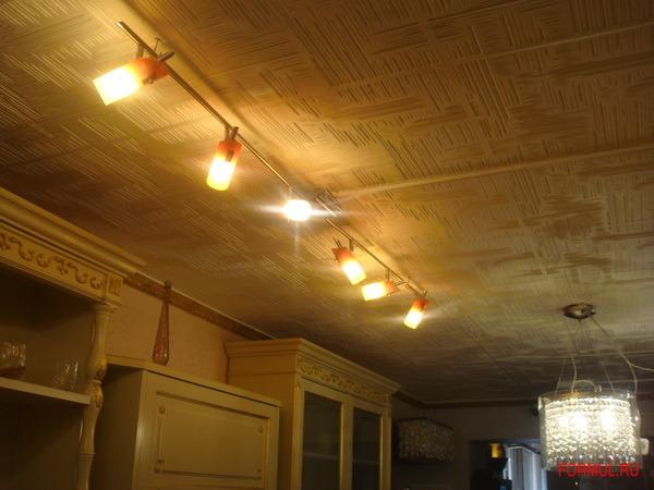 Светильник Eglo Imperial Lights 86187