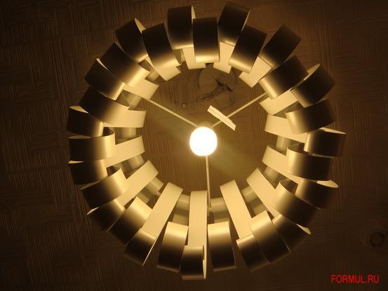 Светильник Morosini модель QUEEN